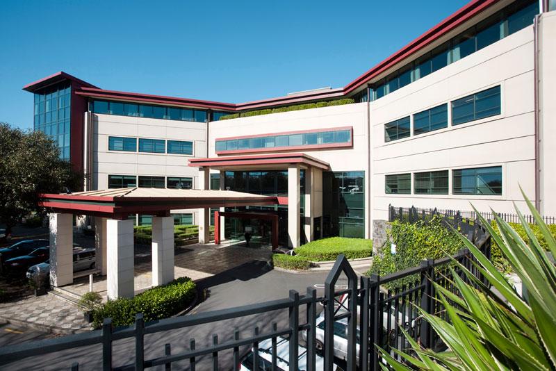 Ascot Hospital 2